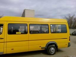 Продам стекла на автобус
