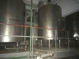 Продам Я1 ОСВ 1 м3, 3 м3, 6, 3 м3, , емкости, реактора.