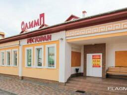 Продаётся ресторан Олимп в г. Кобрине