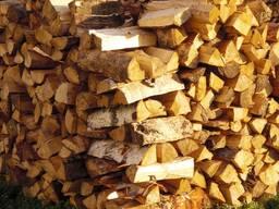 Продаются дрова колотые
