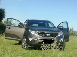 Продаж Kia Sportage III Рестайлинг