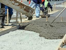 Молодечно заказать бетон характеристика завода по производству бетона