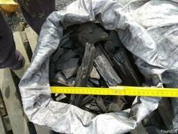 Продажа древесного угля оптом