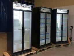 Продажа холодильных шкафов Helkama из Германии