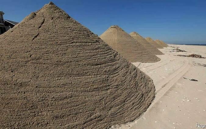 Продажа и доставка: песок, гравий, щебень, камень, грунт, то