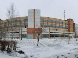 Продажа производственного склада в Новополоцке