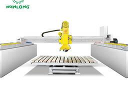 Продажа станка для резки камня Wanlong PLC-600