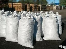 Продажа угля фасованного в мешки, антрацита центр Минска - фото 1