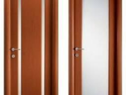 Продажа входных и межкомнатных дверей с установкой