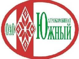 """Продукция """"Агрокомбинат """"Южный"""""""
