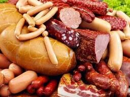 Продукция мясокомбинатов - фото 1