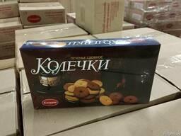 """Продукция ОАО """"Кондитерская фабрика """"Слодыч"""""""