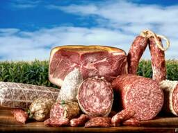 Продукцию Слуцкого мясокомбината