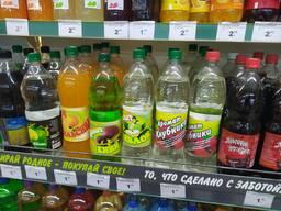 Продукты питания Белорусские