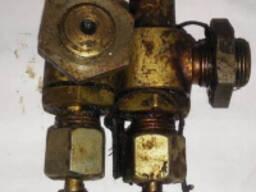 Продувочный клапан 37013