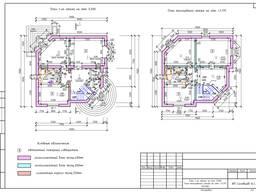 Проектирование жилых домов, хоз. построек, разработка сметной документации в Витебске