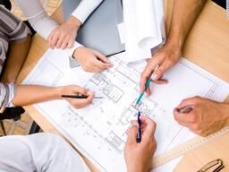 Проект на реконструкцию жилого дома