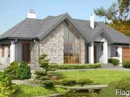 Проектирование домов и коттеджей, дизайн