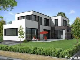 Проектирование домов и коттеджей, смета, дизайн интерьера. - фото 4