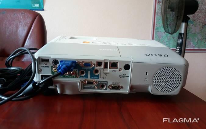 Проектор Epson EB-93