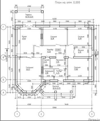 Проекты домов. Брест. Проектирование. Архитектор, инженер.