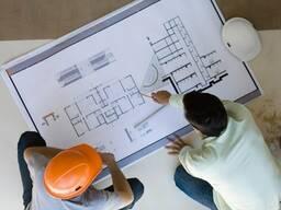 Проекты домов загородных и городских