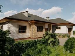Проекты жилых домов