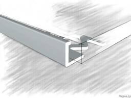 Профиль для плитки алюминиевый оптом от производителя