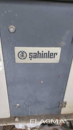 Профилегибочный станок Sahinler PK30F