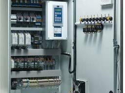 Производитель низковольтного электрощитового оборудования