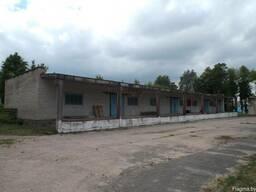 Производственные помещения в аренду - фото 5