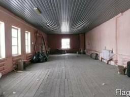 Производство 250 кв.м. в аренду на Заводской