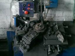Оборудование для производства гвоздей