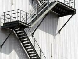 Производство и монтаж любых металлоконструкций