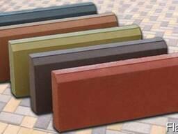 Производство и продажа тротуарной плитки - фото 2