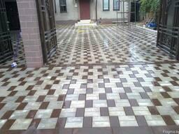 Производство и продажа тротуарной плитки - фото 3