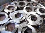 Производство износостойких фрез для промышленных шредеров - фото 1