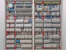 Производство низковольтного электрощитового оборудования