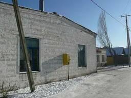 Производство (склад) 252 кв.м. в аренду на Заводской