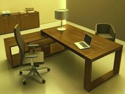 Производство торговой и офисной мебели