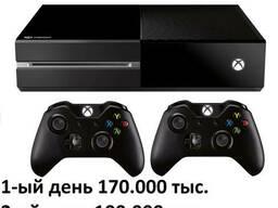 Прокат Аренда Консолей Приставок PS3, 4 XBOX