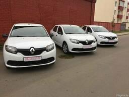 Прокат авто - аренда авто в Борисове без водителя!