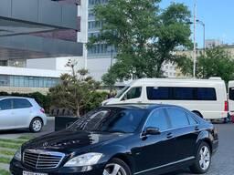 Прокат авто с водителем в Минске