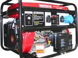 Прокат генератора 6 кВт workmaster wpg-8500A Новополоцк - фото 1