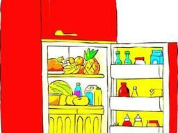 Прокат холодильника в Минске