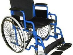 Прокат: инвалидные коляски в Минске