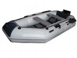 Прокат лодки ПВХ