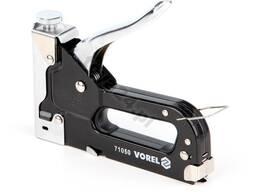 Прокат мебельного Степлера 4-14мм Vorel 71050