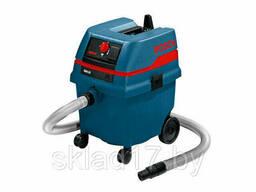 Прокат пылесоса Bosch GAS 25 L SFC