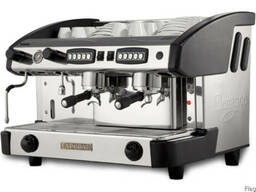 Промышленная кофемашина Megacrem Elegance Control 2 GR